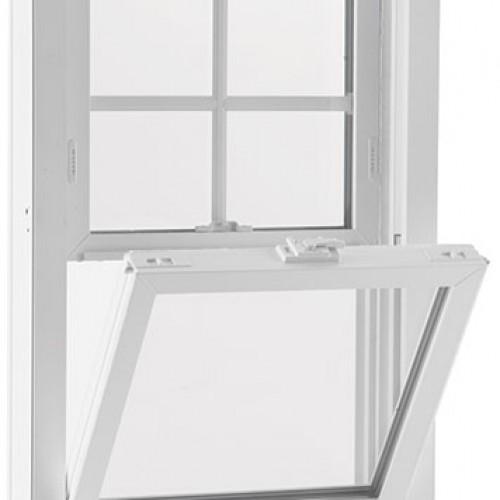 Double Hang Polaris Windows