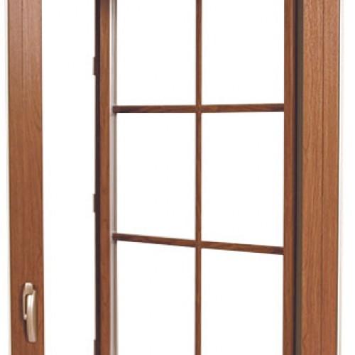 Casement Polaris Windows