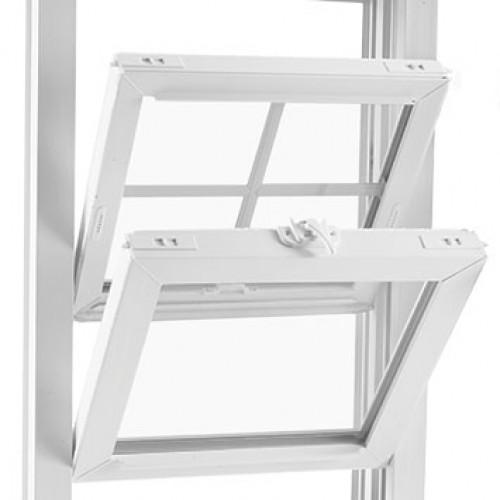 Double Hung Polaris Windows