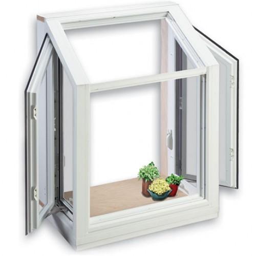 Garden Polaris Windows