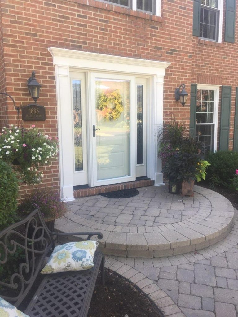 Merveilleux Entry Door Replacement Wheaton
