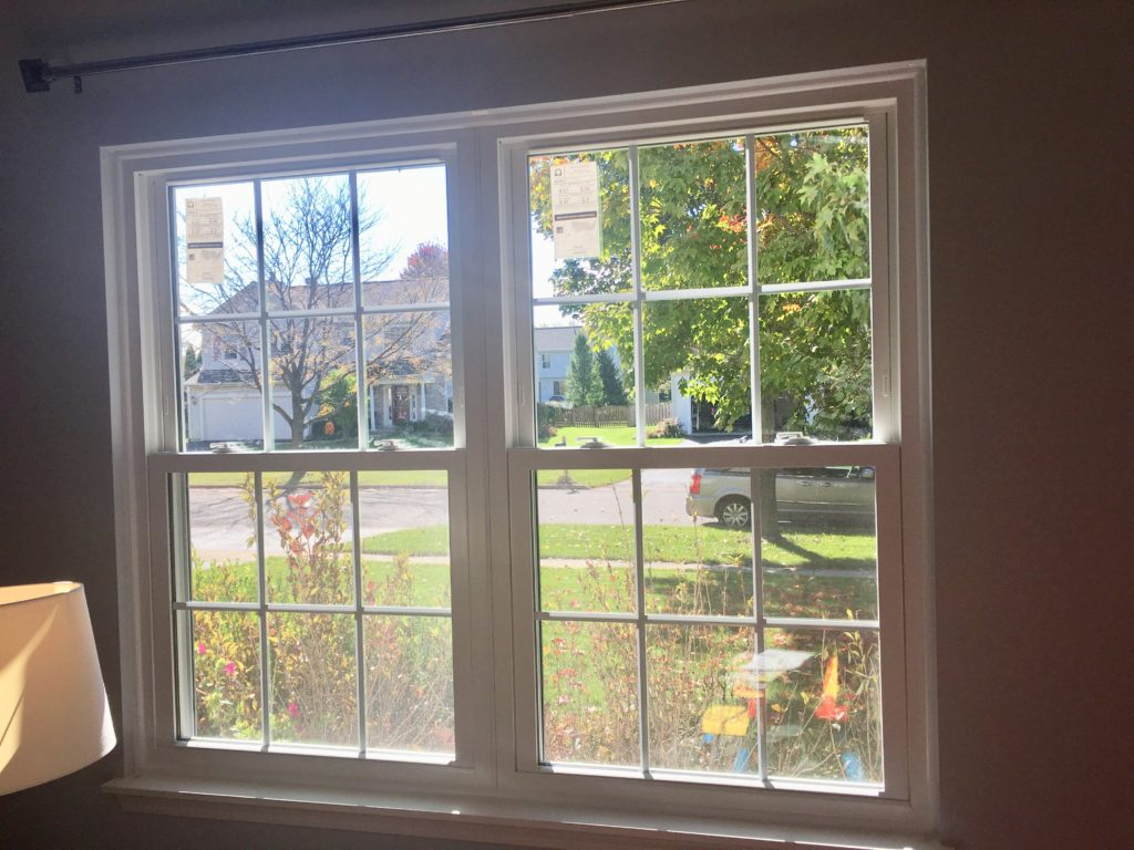 Polaris windows installation in batavia